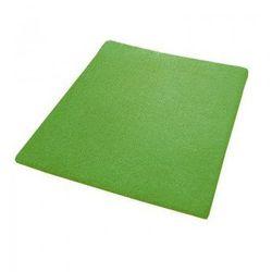 Dywanik łazienkowy 55x65 cm (zielony)  wyprodukowany przez Kleine wolke