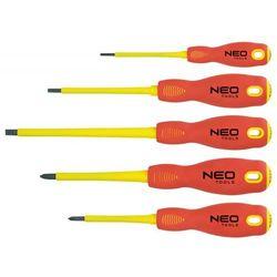 Zestaw wkrętaków NEO 04-220
