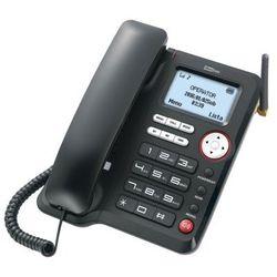 Telefon przewodowy Maxcom MM29D (MAXCOMMM29D) Darmowy odbiór w 20 miastach!, kup u jednego z partnerów