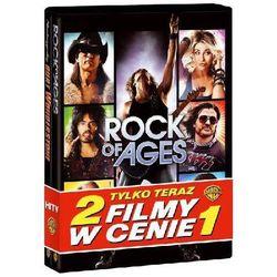 Hity Warner Bros (Niewiarygodny Burt Wonderstone, Rock of Ages) - sprawdź w wybranym sklepie