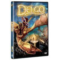 Imperial cinepix Delgo (dvd) - marc adler, jason maurer (5903570142352)
