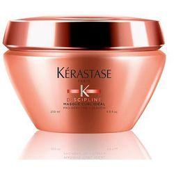 curl ideal - maska dyscyplinująca do włosów kręconych 200ml od producenta Kerastase