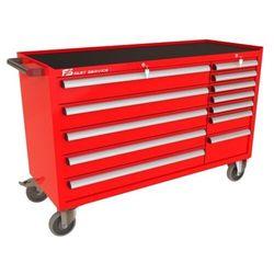 Fastservice Wózek warsztatowy mega z 12 szufladami pm-215-19 (5904054408308)