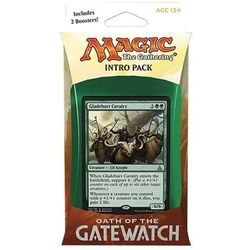 Brak danych Intro pack oath of the gatewatch ogw concerted effort