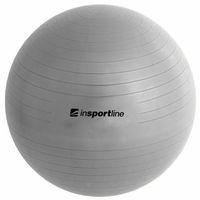 Piłka gimnastyczna inSPORTline Top Ball 85 cm - szary
