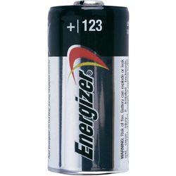 bateria foto litowa Energizer CR123 - produkt z kategorii- Baterie