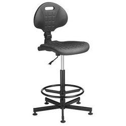 Krzesło specjalistyczne nargo rts steel26 + ring base - obrotowe marki Nowy styl