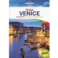 Wenecja przewodnik kieszonkowy Lonely Planet Venice Pocket (9781742201412)