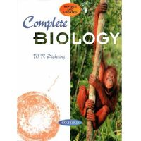 Complete Biology (336 str.)