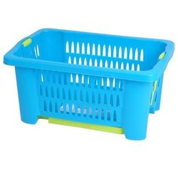 Kosz na pranie, pojemnik z nóżkami - 38l (8711295399121)
