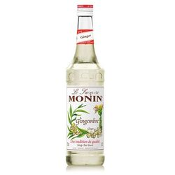 Syrop IMBIR Ginger Monin 700ml z kategorii Napoje, wody, soki