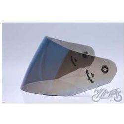 Szybka szyba  FF 351 / FF 352 / 369 / 384 lustrzanka niebieska, LS2 z LS2.sklep