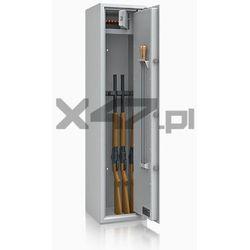 Szafa na broń Kempten 52000 kl. S1 ISS - zamek elektroniczny, CE20-335C8_20180824131014