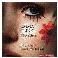 Cline, emma The girls