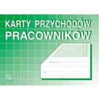 Podatkowa księga przych. i rozch. michalczyk&prokop k1 - a4 od producenta Michalczyk i prokop