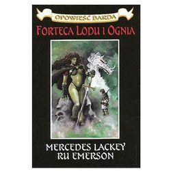Forteca lodu i ognia Opowie?? Barda II, książka z kategorii Fantastyka i science fiction