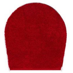 Grund dywanik łazienkowy fantastic, ruby czerwony, 47x50 cm