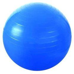 Piłka gimnastyczna 65 cm niebieska - HMS - sprawdź w Marbo-Sport.pl