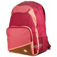 Plecak  shadow swell - colorblock red plum, marki Roxy