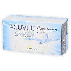 Acuvue Oasys™ 24 szt. (soczewka kontaktowa)