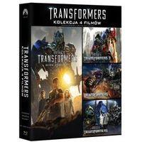 Transformers kolekcja (4 bd) - Zaufało nam kilkaset tysięcy klientów, wybierz profesjonalny sklep