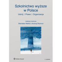 Szkolnictwo wyższe w Polsce