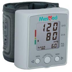Mescomp MM 204 (do mierzenia ciśnienia)