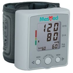 Mescomp MM 204