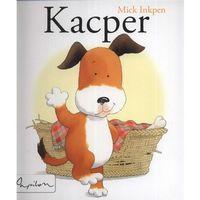 Kacper. (ISBN 9788324597024)