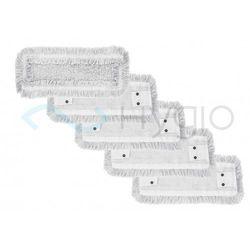 Hygio mop klips z bawełny typu speedy 40cm 5 szt