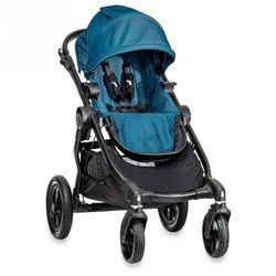 Wózek BABY JOGGER City Select Teal Czarna Rama + DARMOWY TRANSPORT! - sprawdź w wybranym sklepie