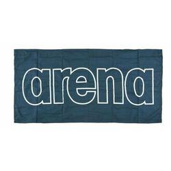 arena Gym Smart Ręcznik, navy-white 2019 Ręczniki i szlafroki sportowe (3468336100387)
