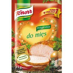 Unilever Przyprawa do mięs 75 g knorr