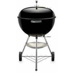 grill węglowy classic kettle 57 cm 1341504 marki Weber