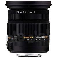 Sigma 17-50 f/2,8 EX DC HSM Pentax - produkt w magazynie - szybka wysyłka!, OSDP17-50/2.8 EX D