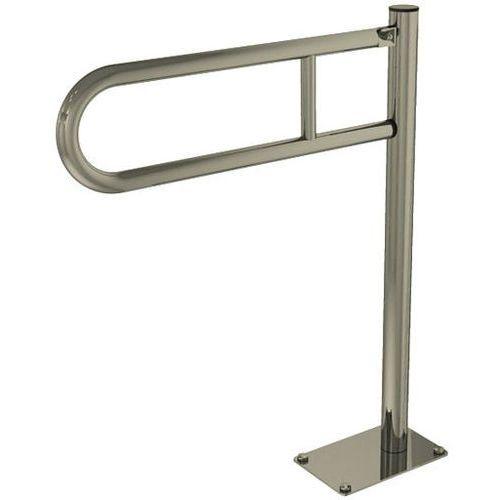 Poręcz dla niepełnosprawnych stojąca uchylna SNM