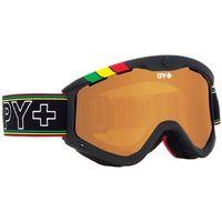 Spy Gogle snowboardowe  - snb t3 one love per (per) rozmiar: os