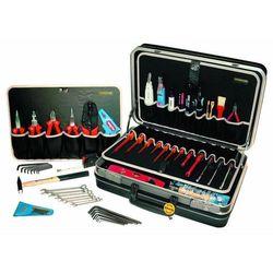 Walizka narzędziowa bez wyposażenia, uniwersalna Bernstein SECURITY 6755 (DxSxW) 470 x 340 x 170 mm (4250838500531)