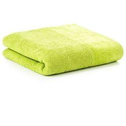 Jahu Ręcznik Velour zielony, 50 x 100 cm