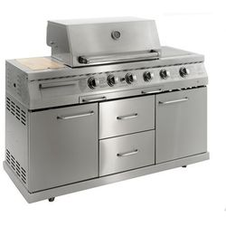 Landmann - kuchnia.gazowa do grillowania profi (ca. 21,0 kw) (4000810127528)