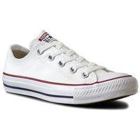 Trampki CONVERSE - All Star Ox M7652C Optical White, kolor biały