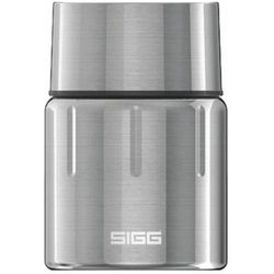 Sigg Termos na posiłek food jar selenite 500 ml gemstone (stalowy)
