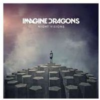 Night visions (deluxe), marki Universal music