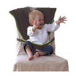 Krzesełko do karmienia Koo-di seria Pack it - wrzuć do torebki i w drogę, kup u jednego z partnerów