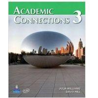 Academic Connections 3. Podręcznik + MyAcademicConnectionsLab, Pearson