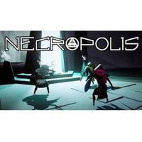 NECROPOLIS A Diabolical Dungeon Delve (PS4)