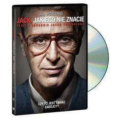 Jack, jakiego nie znacie - produkt z kategorii- Seriale, telenowele, programy TV