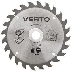 Tarcza do cięcia VERTO 61H148 400 x 30 mm do pilarki widiowa + DARMOWY TRANSPORT! - produkt dostępny w ELECTRO.pl