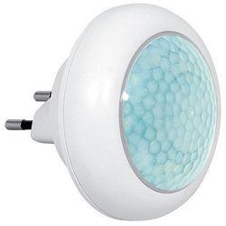 Lampka nocna LED z czujnikiem ruchu ML-08A8 (5905548273280)