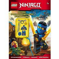 Lego Ninjago Atak podniebnych piratów - Wysyłka od 3,99